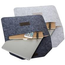 Wlfys Fashion Laptop Bag For Macbook Air Pro Retina 11 12 13