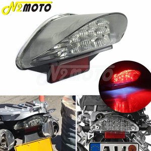 Motorcycle Black Windshield WindScreen For Honda Hornet CB400 CB600 CB750 CB900 CB919 CB250 CB 400 600 750 900 919 250 CB400SF(China)