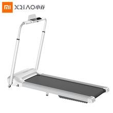 Xiaomi mi esteira xqiao smartrun dobrável inteligente andando correndo em casa ginásio esporte fitness exercício máquina com monitor de freqüência cardíaca