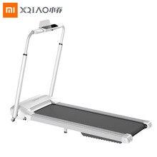 Xiaomi miトレッドミルxqiao smartrun折りたたみスマートウォーキングランニングホームジムスポーツフィットネスエクササイズ機心拍数モニター