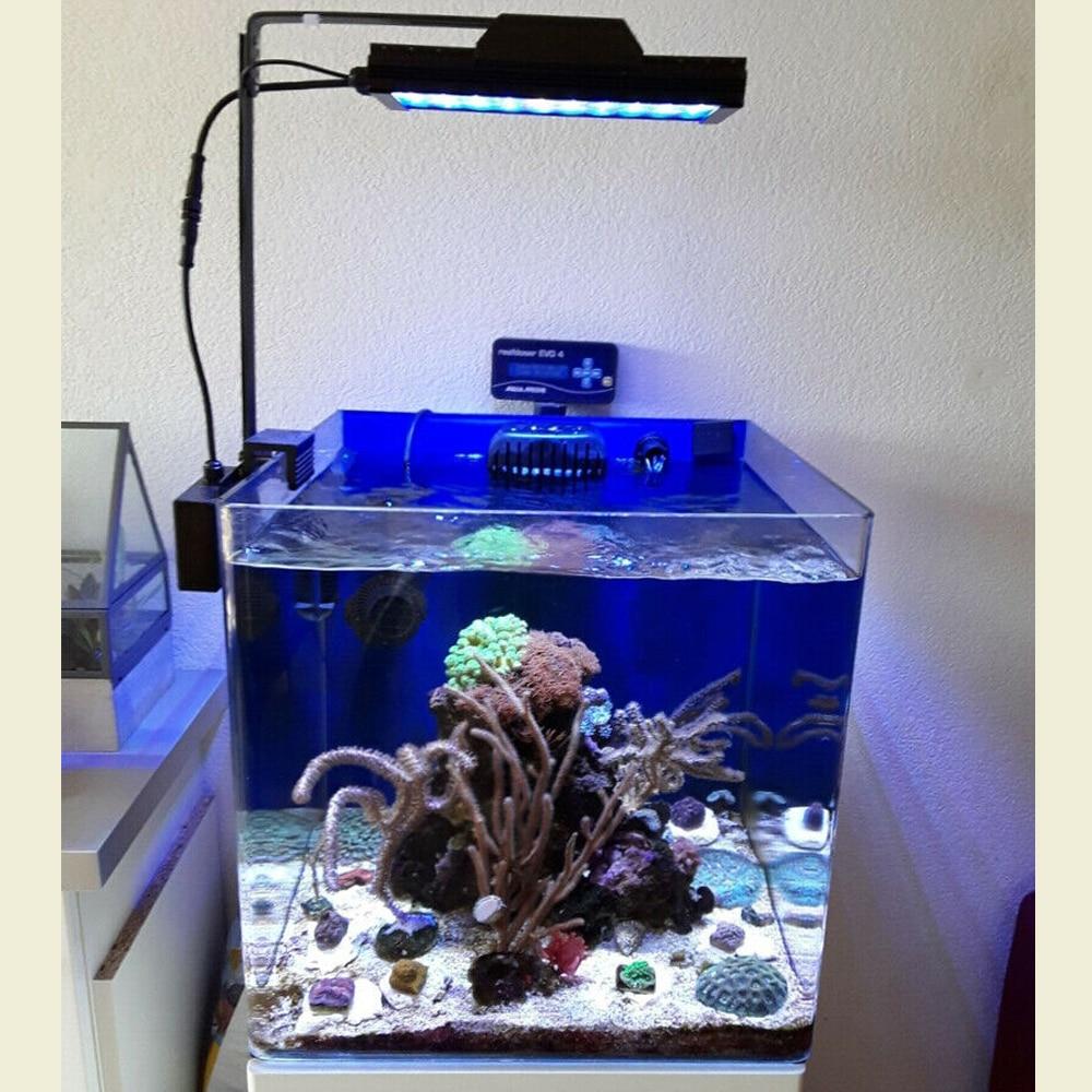 PopBloom Aquarium Light Lamp Aquarium Led Lighting Lamp for Aquarium Led Light For Aquarium Tank Marine Coral Led Turing30