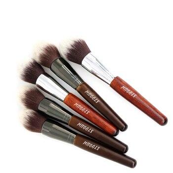 MITOOLS 1 PC Powder Brush Big Face Brush Powder Brush Pen Face Brush Set 2