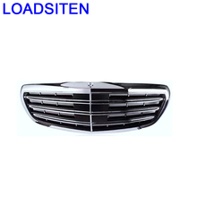 Protector Decoration Accessory Parts Modified Styling Car Accessories Racing Grills FOR Mercedes Benz E Class