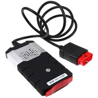 New 2015 R3 Black New VCI VD TCS CDP PRO with Bluetooth 3in1 Auto OBDII Scanner Diagnostic Tools for Delphi Ds150e