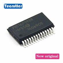 FLASH SSOP28 PIC16F1938, 10 Uds., PIC16F1938 I/SS, MCU, 8 bits, 28KB