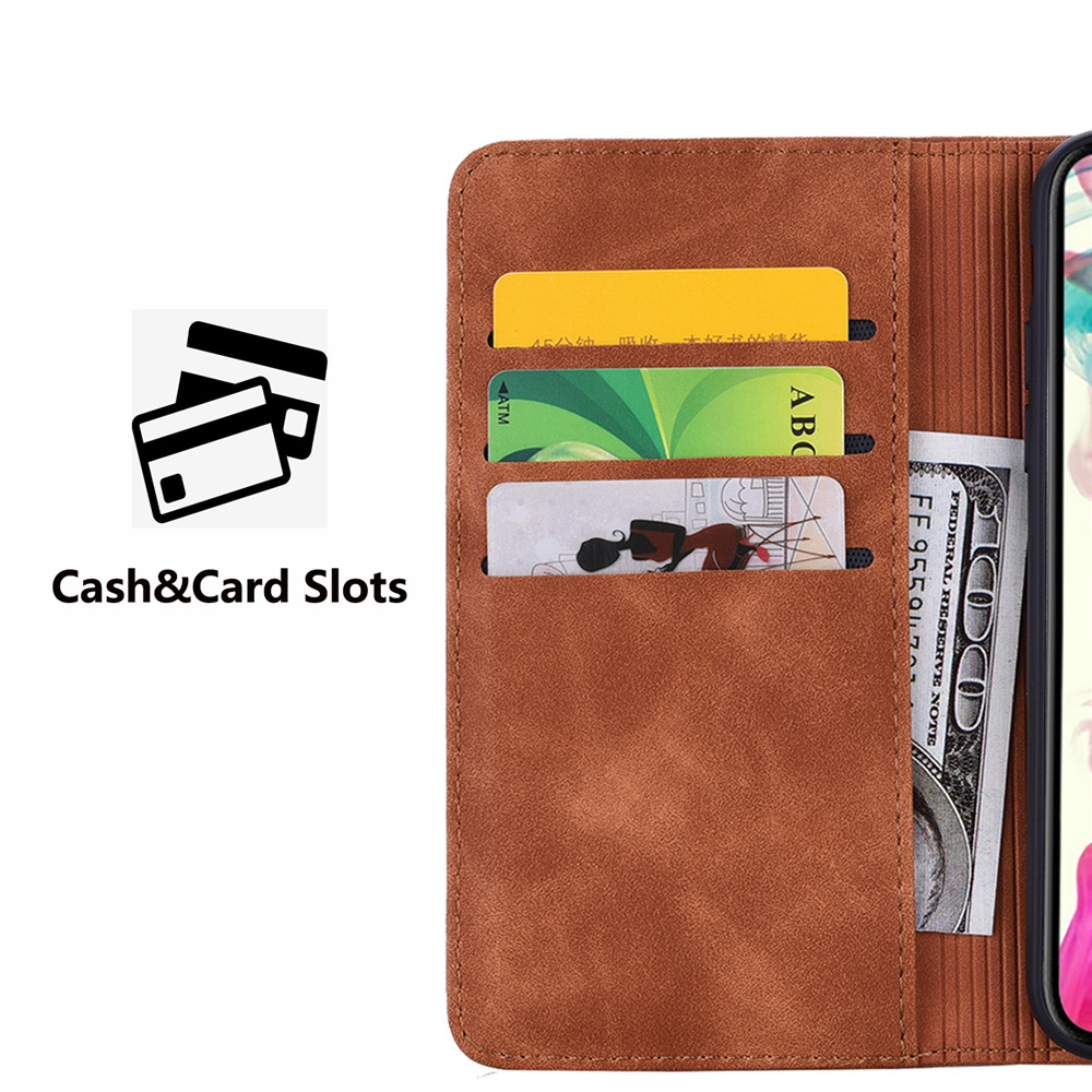 Hcff4843e73bb495b823642315ee2421bq Matte Leather Phone Case For Samsung Galaxy A50 A70 A30 A40 A20 A10 A10E A20E A10S A20S A30S A50S Flip 3D Mandala Book Case