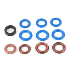 Machine Sprayer Spraying-Paint GRACO Airless Fit-For O-Ring 244194 11pcs/Set