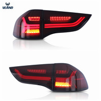 Vland Factory accessories for Car Taillight for Pajero Sport LED Rear Lamp 2011 2018 for Montero Sport with Sequential indicator