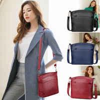 2019 New Fashion Women Handbag Korean Version of the Shoulder Bag Messenger Bag Sweet Woman Bag Leather Shoulder handBag Satchel