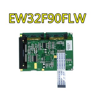 Image 2 - יכול לספק מבחן וידאו, 90 ימים אחריות תעשייתי lcd מסך EW32F90FLW