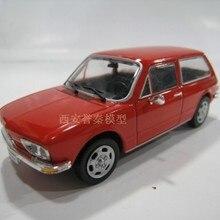 Raro serie alemana 1/43 nuevo especial troquelado Metal Vintage coche modelo hogar mostrar juguetes para niños