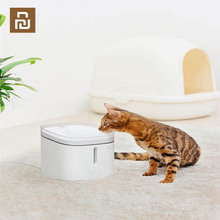 YouPin Creative Simple Pet Water Dispenser For Small Large Dogs Puppy Cat Drinking Bowl Home Pet Dog Feeders Pet Products