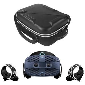 Image 5 - HTC Vive Cosmos VR kulaklık aksesuarları su geçirmez seyahat taşıma çantası koruyucu saklama çantası