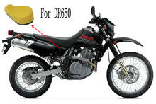 Motorfiets Luchtfilter Off Road Luchtfilter Schuimreiniger Voor Suzuki DR650 DR650SE Dr 650 1996   2012 11 motorbike
