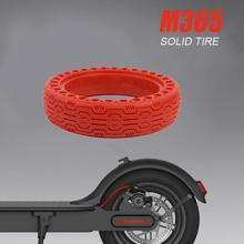 Горячая Распродажа шин для электрического скутера, тонкий дизайн, 8,5 дюймов, шина для электрического скутера, нескользящая амортизация, сотовые твердые шины