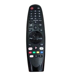 Image 2 - NOVA Substituição AM HR19BA AN MR19BA para LG Magia Controle Remoto para Selecionar 2019 LG Smart TV 32LM570B 43LM5700 Fernbedienung