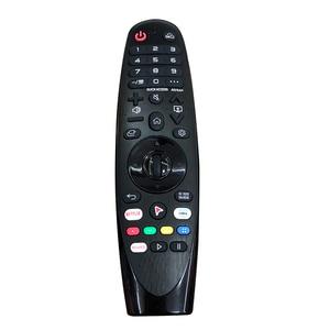Image 2 - Yeni yedek AM HR19BA AN MR19BA için sihirli uzaktan kumanda seçmek için 2019 LG akıllı TV 32LM570B 43LM5700 Fernbedienung