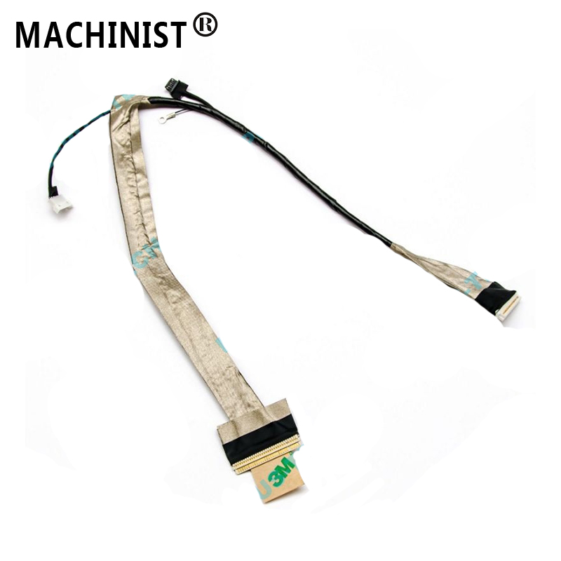 Original LCD VIdeo Screen CABLE for MSI MS16J1 GE62VR 6RF APACHE PRO-086 30pin
