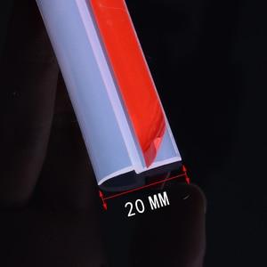 Image 2 - Transparent Z Type Auto Rubber Seals Car Door Sealing Strip Weatherstrip Edge Trim Noise Insulation 2 8 Meters Sound Insulation