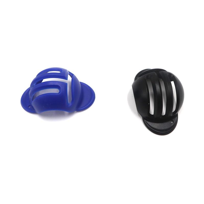 Lotusflower 2 ədəd yeni dizayn golf aksesuarları 4 rəngli ABS - Qolf - Fotoqrafiya 1