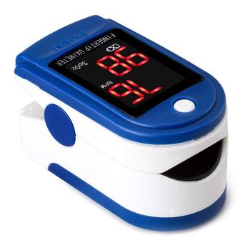 Pulsoksymetr napalcowy LED cyfrowy palec pulsoksymetr pulsoksymetr palec Oximetro Monitor domu tlenu we krwi czujnik miernika ciśnienia tanie i dobre opinie alloet CN (pochodzenie)