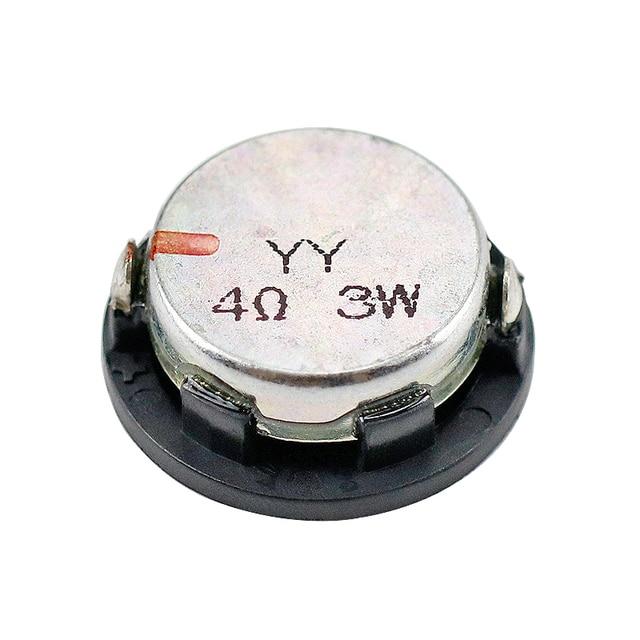 1 Inch 28mm Woofer Speaker 4OHM 3W Neodymium Magnet 3