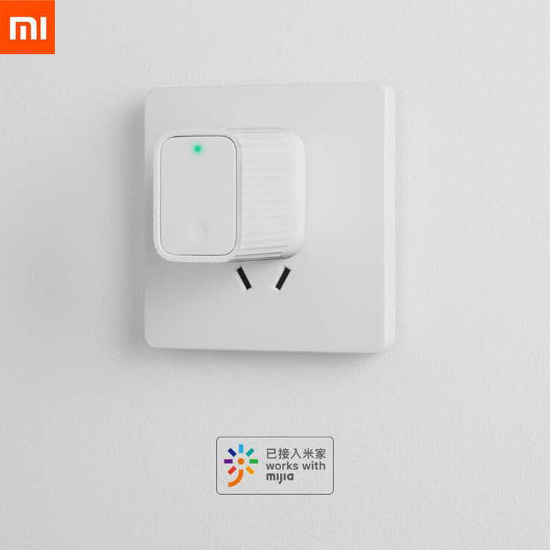 Xiaomi Smart Cleargrass Bluetooth/Wifi Gateway Hub Work With Mijia Bluetooth Sub-device Smart Home