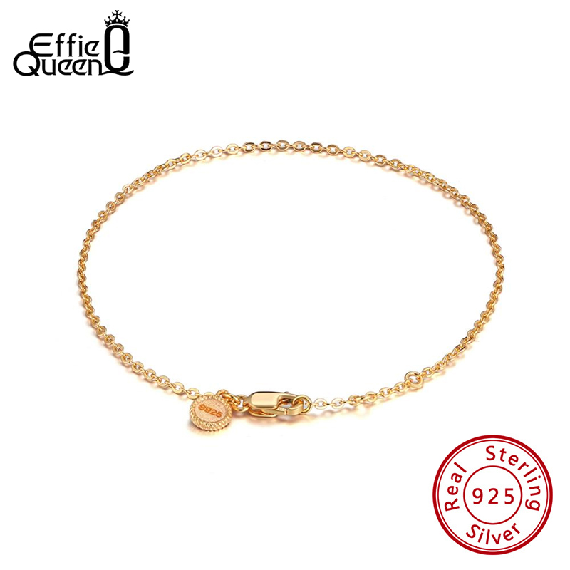 Effie Queen 925 Sterling Silver Women