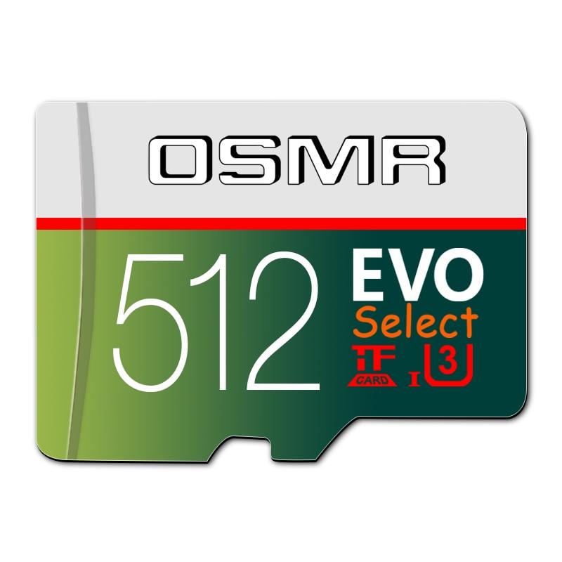 TF Memory Card 32GB Memoria FLASH Memory Card Micro SD Card 256gb 512gB Microcard 64gb 128 GB Class10 Card For Smart Phone
