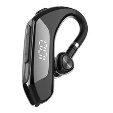 Wireless Bluetooth 5.0 Headset Sports Headphones LED Display 9 D Stereo Earphone HD Call With Mic for All Smart Phones