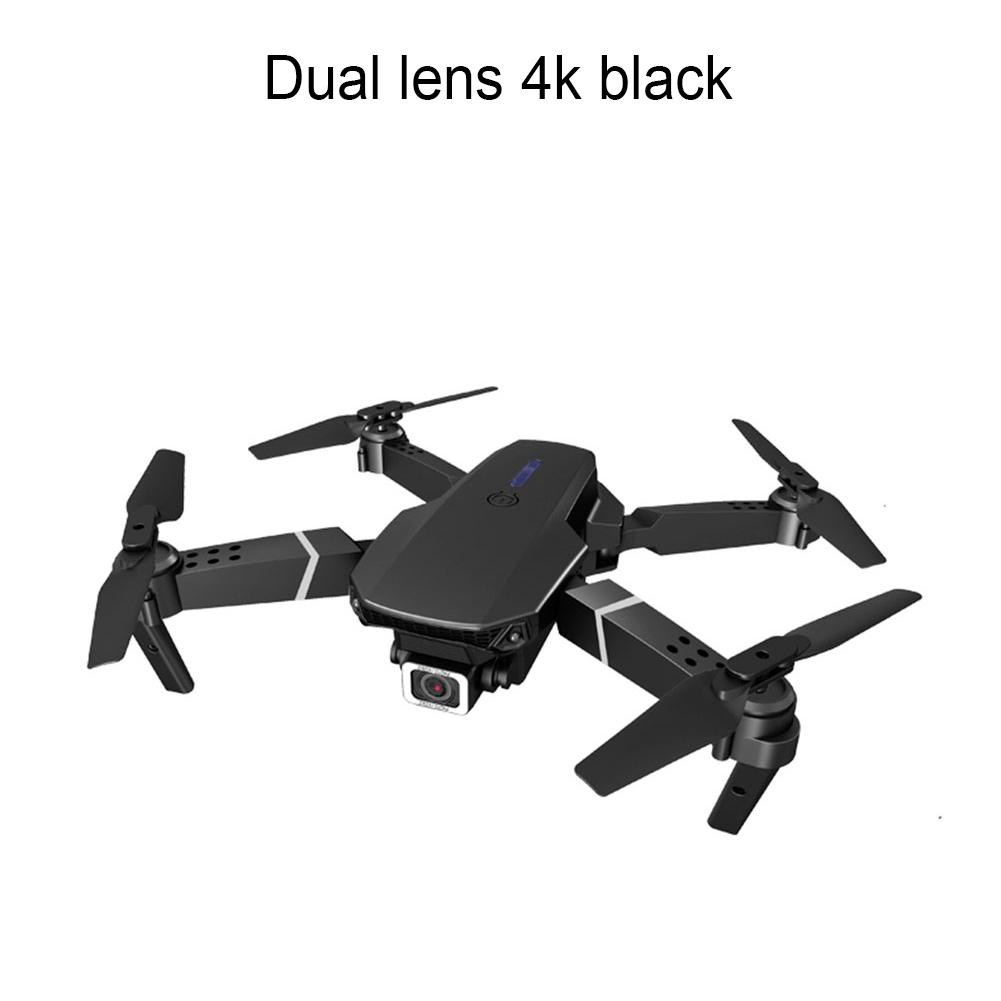 Rondaful S906 Drone Helicopter 4K Mini FPV Drones Folding Aircraft Quadcopter With High-definition Camera