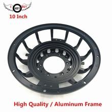 Car-Speaker Subwoofer 10inch Basket BUY 312mm Repair-Parts KTV Aluminum-Alloy-Frame I-Key