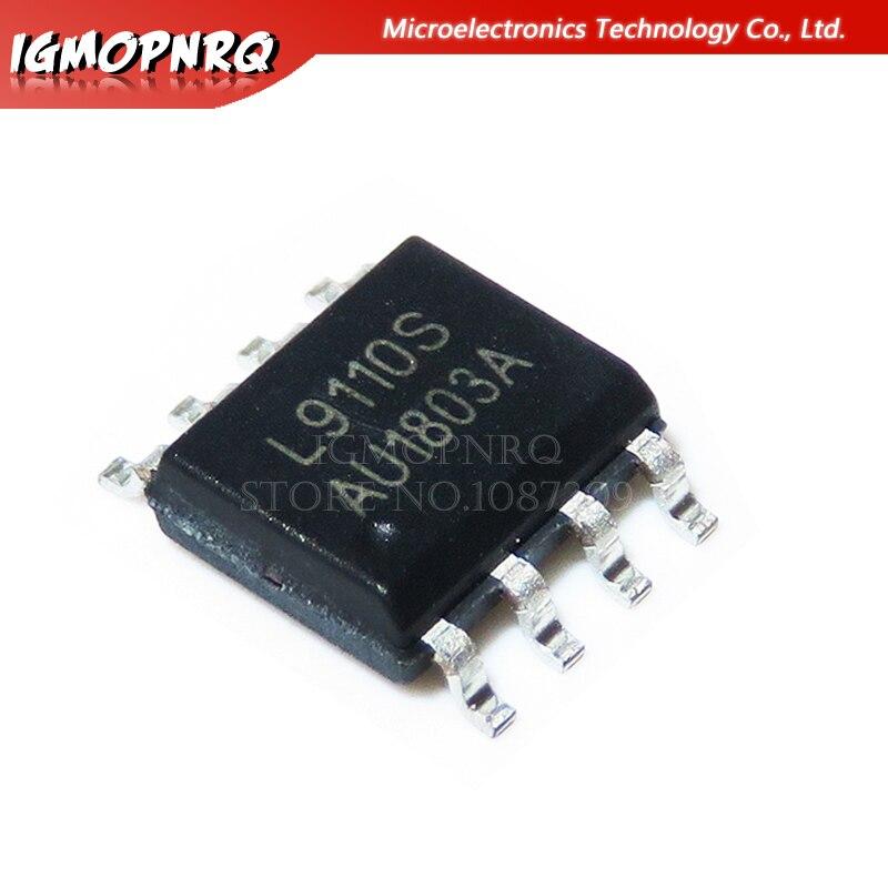 50pcs New L9110S L9110 SOP-8 IC