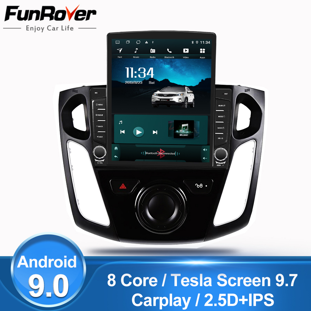 Funrover IPS 2.5D 9.7