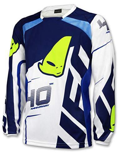 Jersey T-Shirt Mountain-Bike Dh Mtb Cycling-Clothing Long-Sleeve