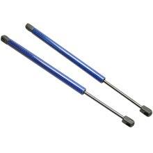 2 шт Задняя Крышка багажника газ заряженный подъем поддержка газа пружинный амортизатор для OPEL OMEGA B(25_, 26_, 27_) салон 94-2003 438 мм