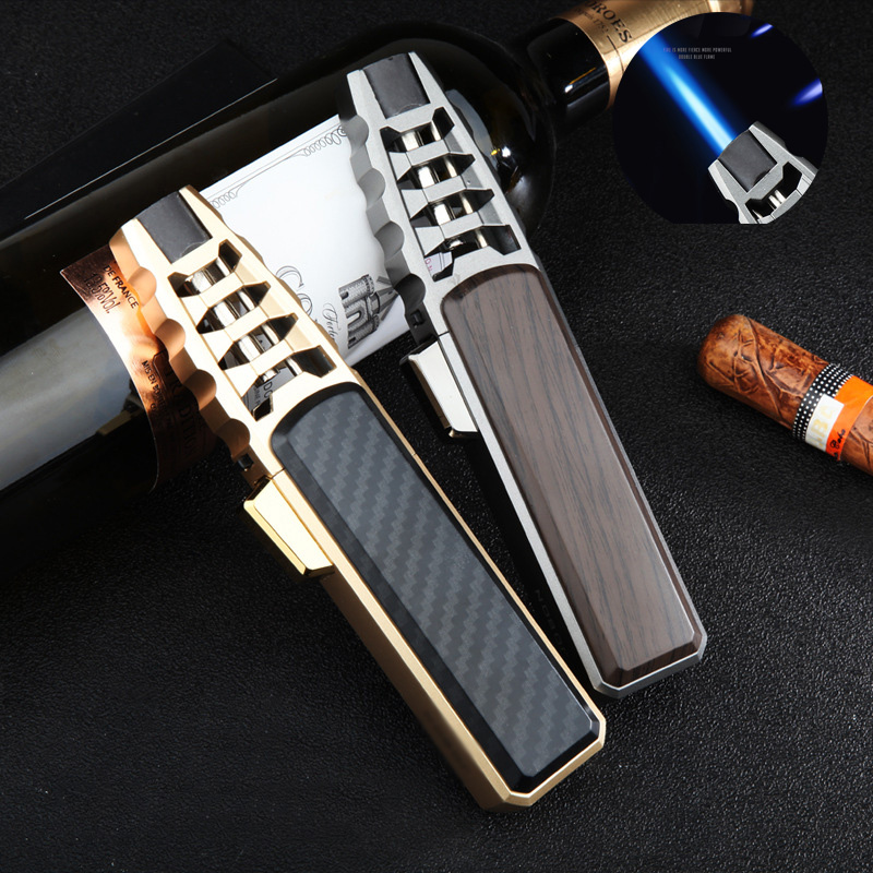 Adjustable Straight Jet lighter