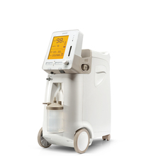 yuwell 9F 3AW oxygen concentrator portable oxygen generator medical oxygen machine homecare medical equipment