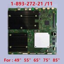 Для Sony драйвер платы 1-893-272-11 1-893-272-21-49 дюймов 55 дюймов 65 дюймов 70-дюймовый 75-дюймовый 85-дюймовый тестирование Упаковка и доставка