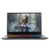 T BOOK X9S Gaming Laptop 16.1 Inch Intel Pentium G5400 16GB DDR4 512GB GTX1050Ti Gaming Screen Full Color RGB Backlit Keyboard