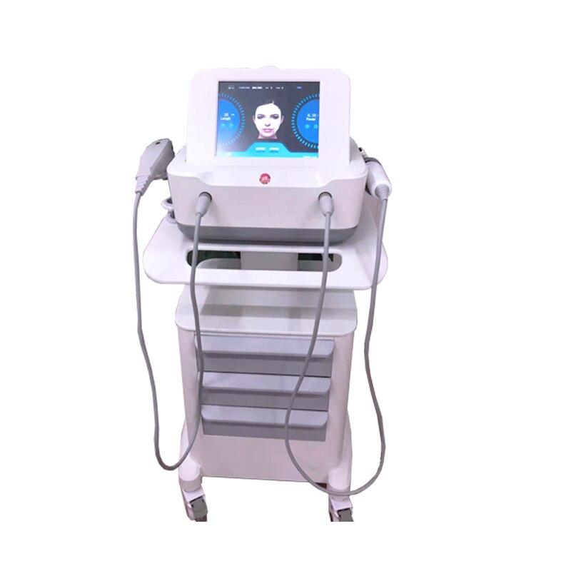 Портативная вагинальная машинка для лифтинга лица против морщин