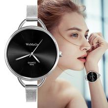 цены LOLIA Women Watches Montre Femme Minimalist Fashion Luxury Watch Women Wrist Women's Watches Ladies Watch Clock relogio feminino