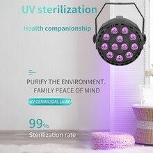 УФ светильник лампа для стерилизации помещений, 48 Вт