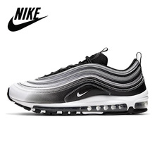 Men's Sneakers Running-Shoes Air-Max Original Nike Breathable UL for 97