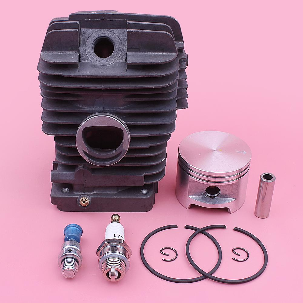 46 mm cylindre piston kit pour STIHL 029 039 MS290 MS310 MS390 # 1127 020 1210