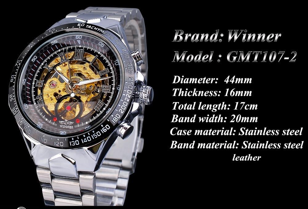 Hd00151b0b95b42ecb1b7ec265eef54b9y Winner Classic Series Golden Movement Steel Mens Skeleton Man Wrist Watch Mechanical Top Brand Luxury Fashion Automatic Watches
