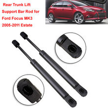 2005-2011 Rear Tailgate Gas Strut Bar Trunk Boot Support for Focus Mk2 MK3 2005-2011