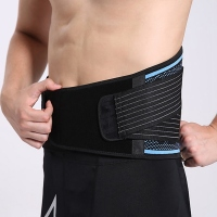 Sportswear Accessories Waist Support Belt Adjustable Compression Waist Package Protection Exercise Fitness
