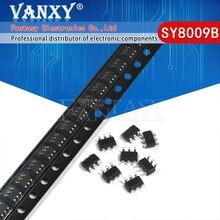 10 sztuk SY8009 SOT23 6 SY8009B SOT 23 SY8009BABC SMD