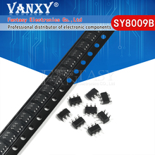 10PCS SY8009 SOT23 6 SY8009B SOT 23 SY8009BABC SMD